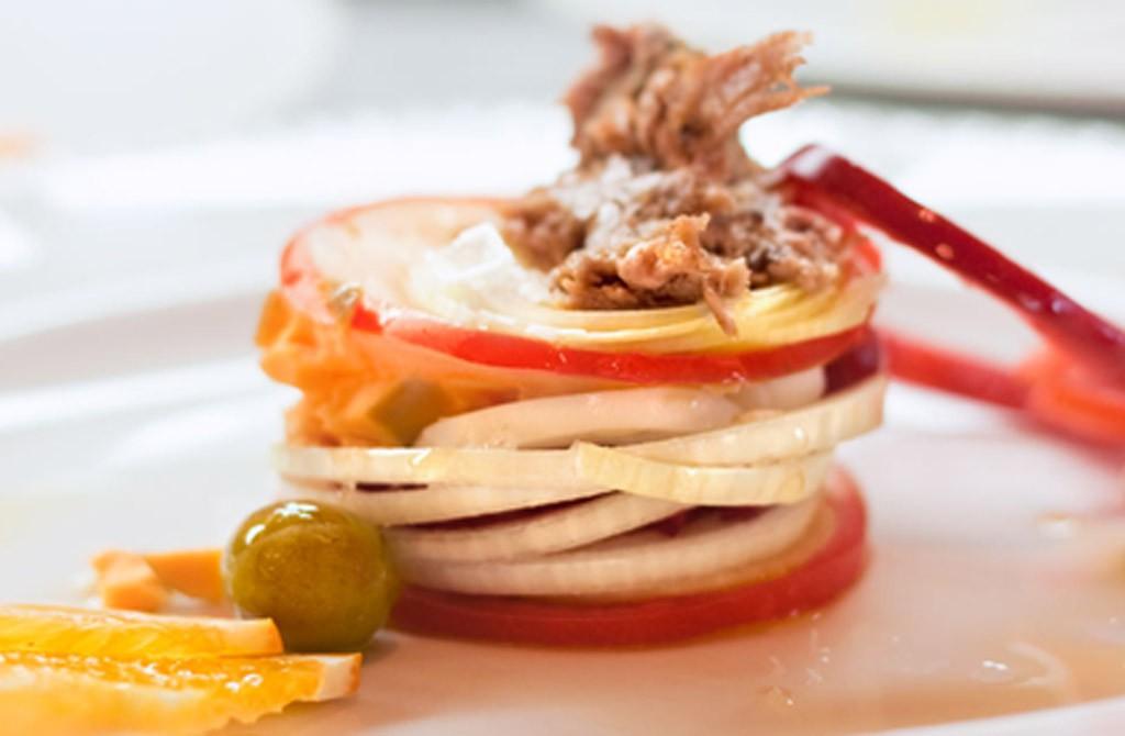 Image of la Gastronomie en Espagne