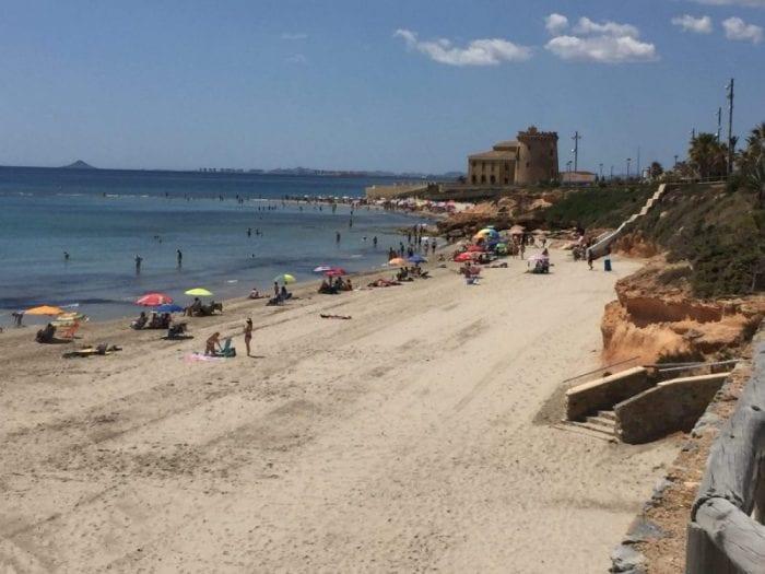 image Immobiliers en Espagne