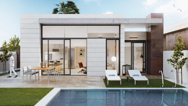 image Villa à vendre Pilar de la Horadada