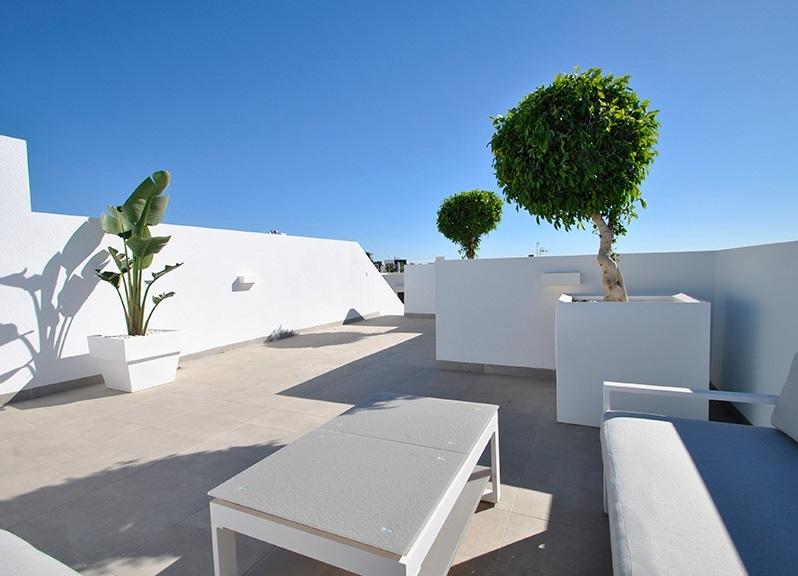 image Superbe Villa la Marina