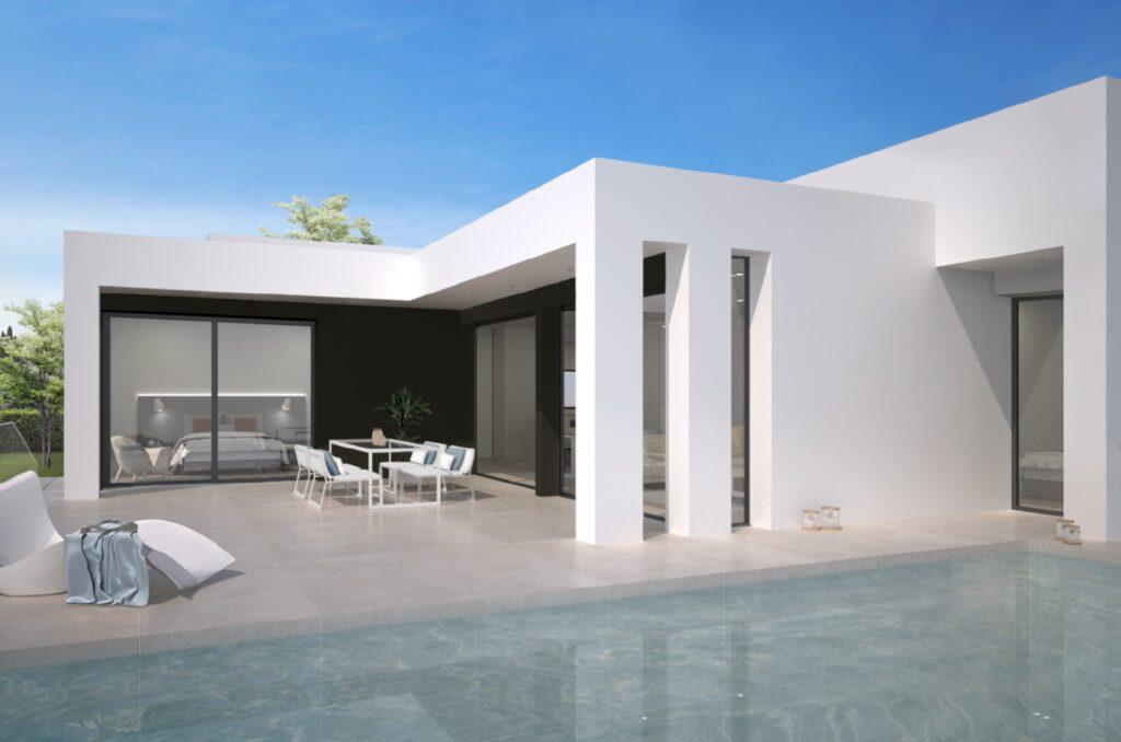 image Villa prestige à vendre en Espagne