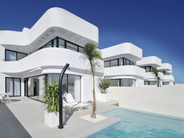 image Villa à vendre à la Marina Espagne