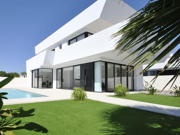 image Villa de luxe en Espagne