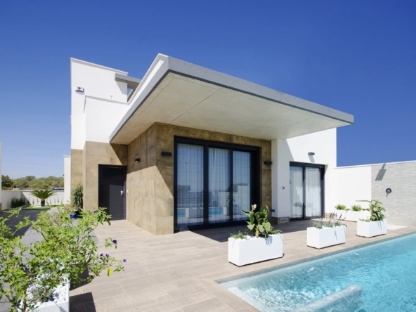 image Superbe Villa à Campoamor