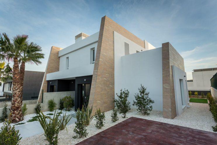Villa A Vendre La Finca Golf Resort Clickforthesun
