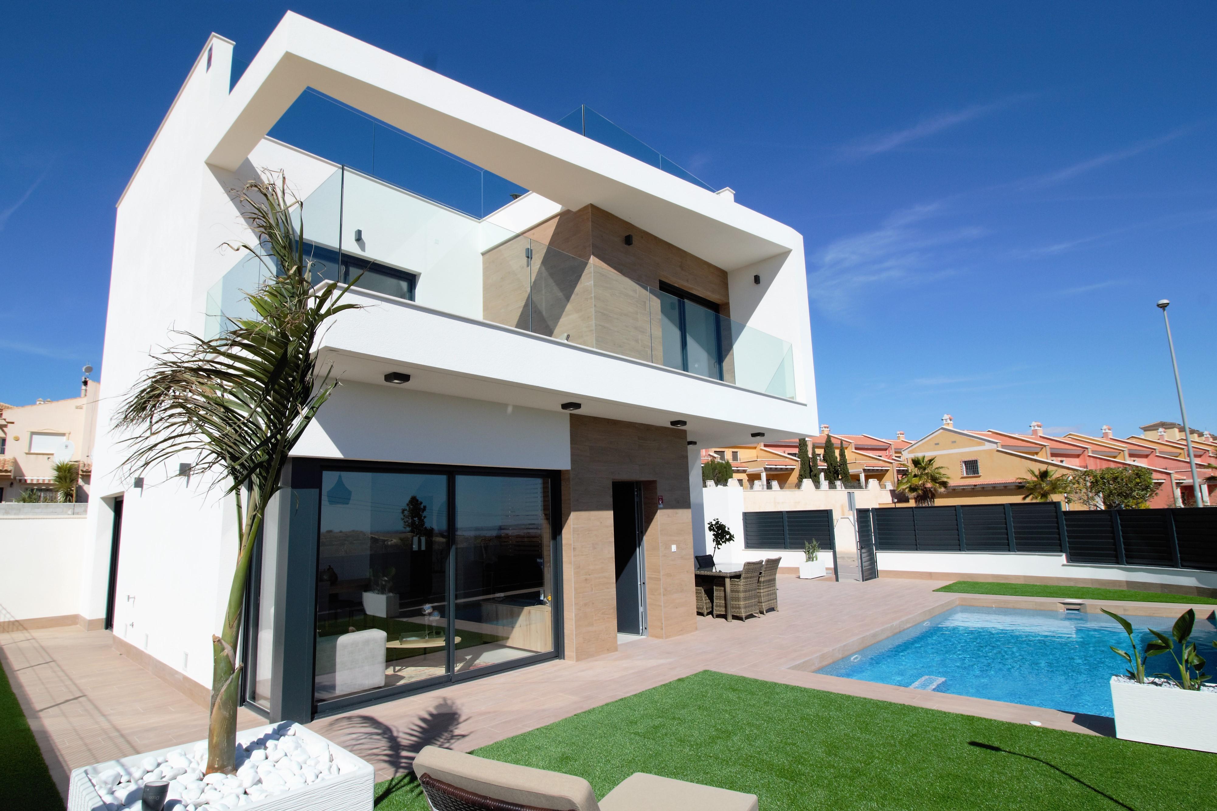 Villa vendre san miguel de salinas clickforthesun for Go fit piscinas san miguel telefono
