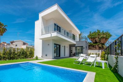image acheter une maison en Espagne