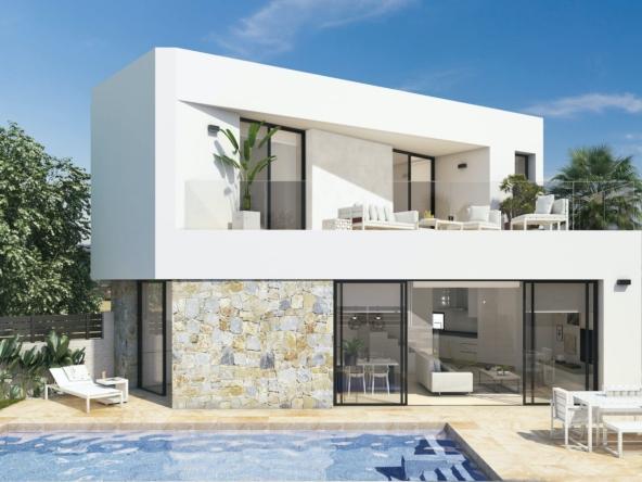 image Villa à vendre à Benijofar - Costa Blanca Sud