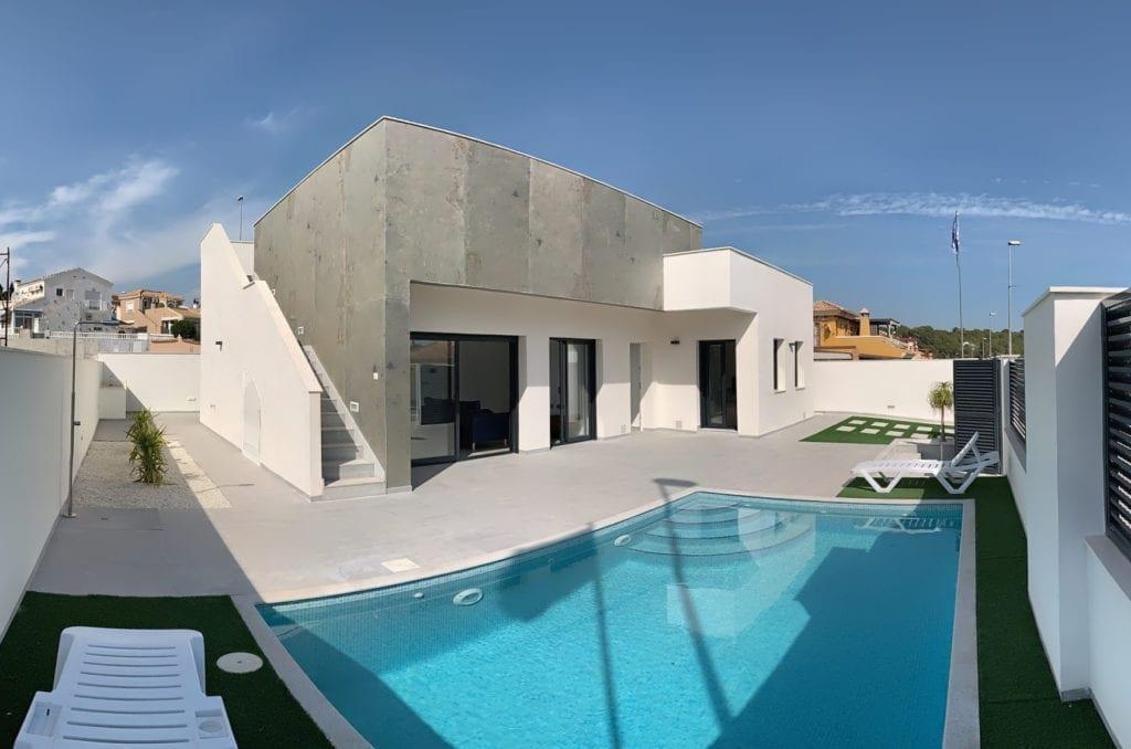 IMAGE Villa à vendre à Pinar de Campoverde