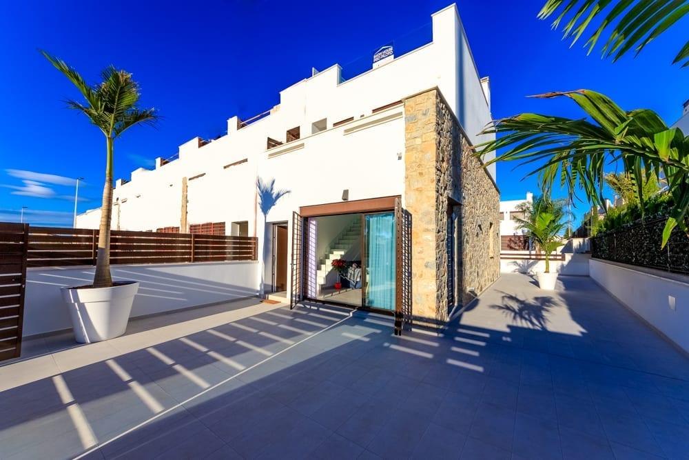 image Nouvelle maison à vendre à Torrevieja Espagne