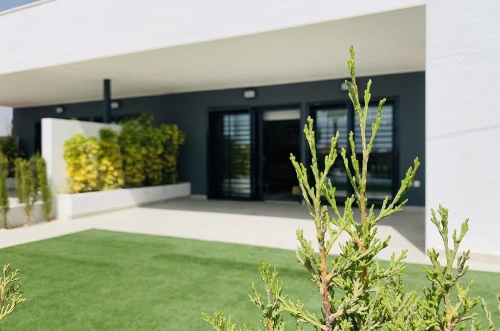 image Appartement à vendre à Playa Flamenca façade