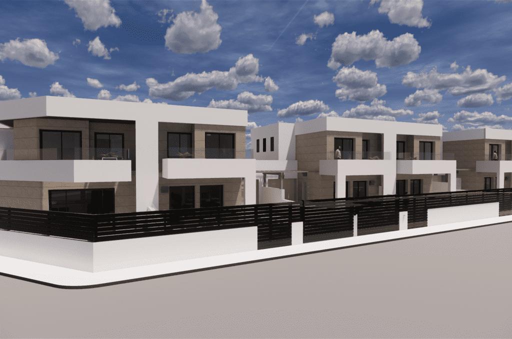 image Maison à vendre avec piscine à San Pedro del Pinatar