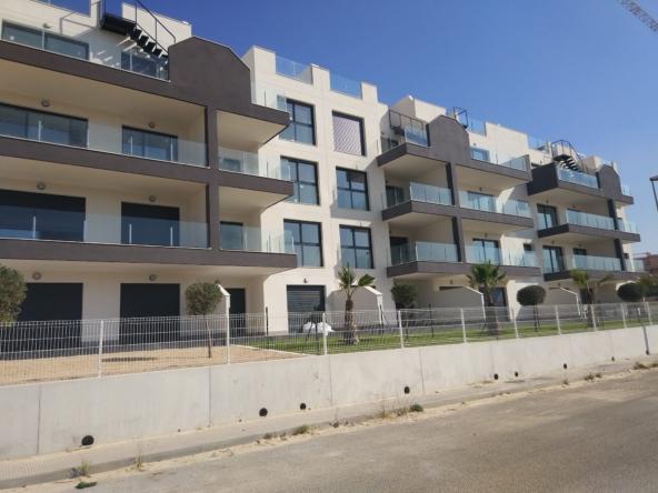 image appartement Villamartin terrasse t3