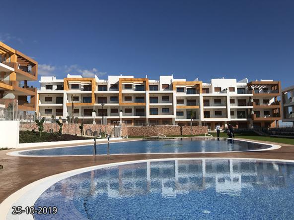 image Appartement à vendre à Orihuela Costa Espagne