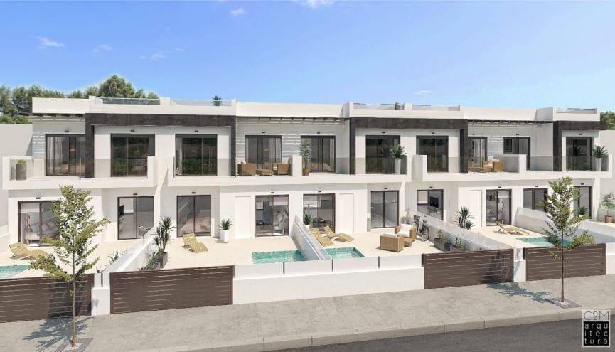 image Maison avec piscine à vendre à San Pedro del Pinatar