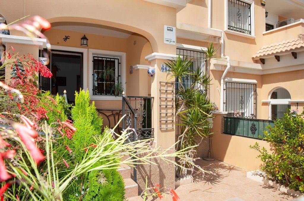 image Maison à vendre à Villamartin Espagne