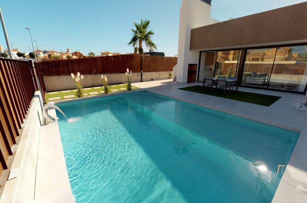 image Villa à vendre avec à Sucina Murcia Espagne