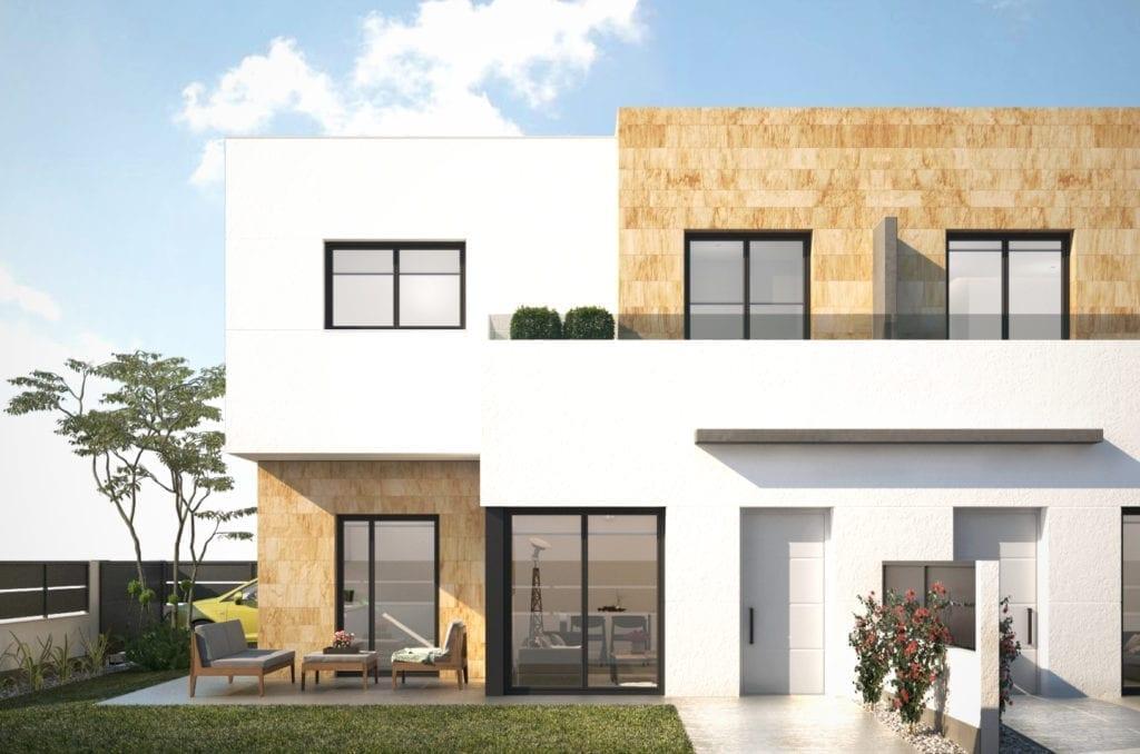 image Maison à vendre à San Pedro del Pinatar Murcie