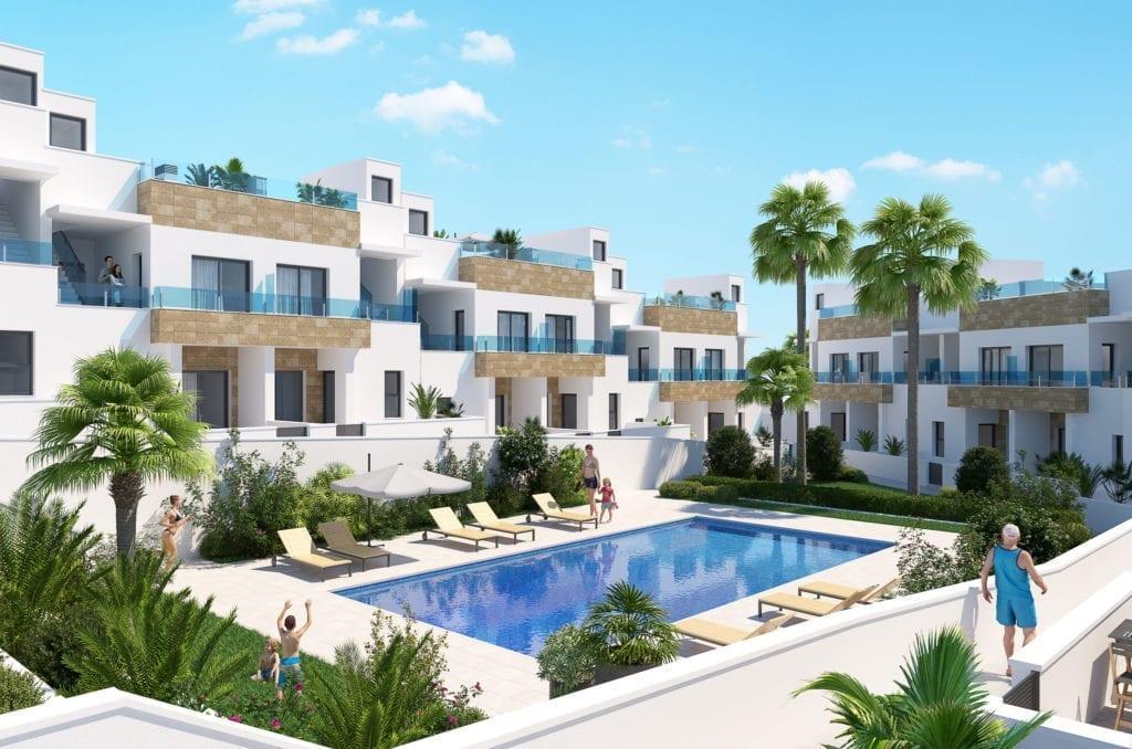 image Maison à vendre Espagne région Alicante sud