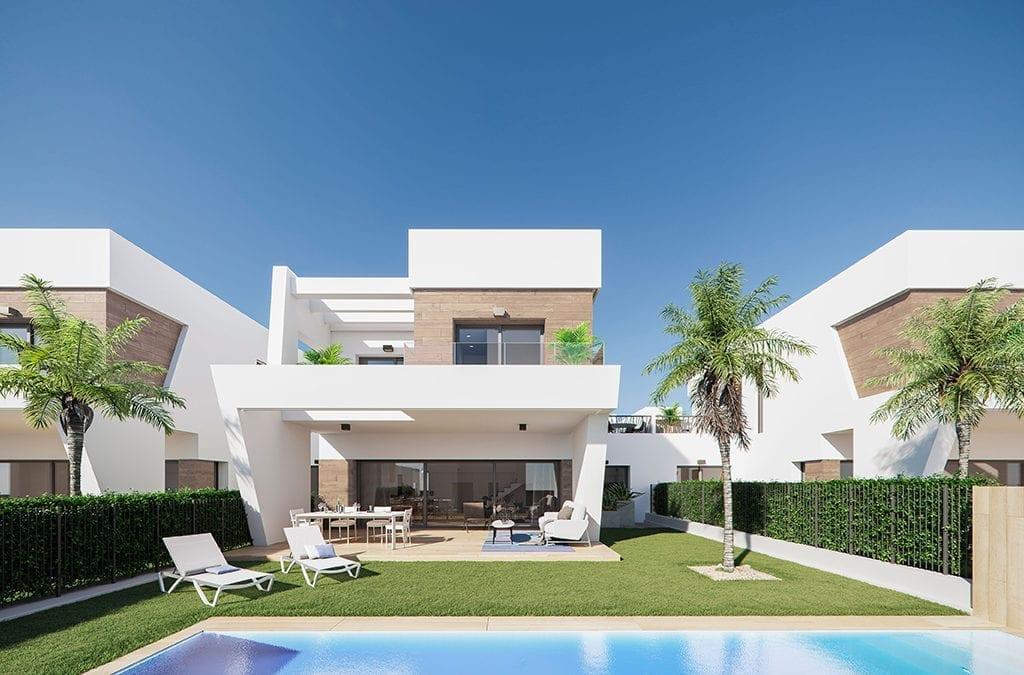 image Maison à vendre à Benidorm Espagne