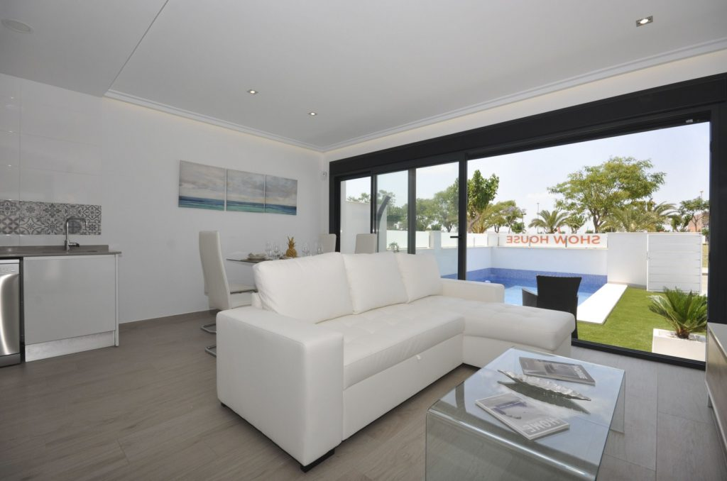 image house for sale spain