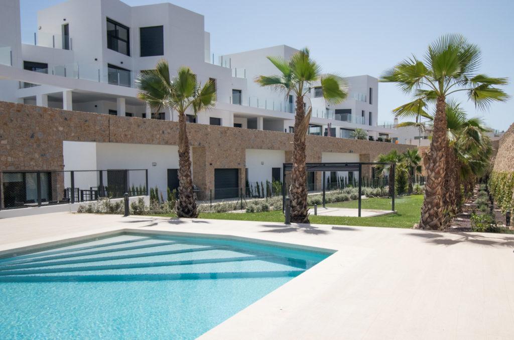image Appartement moderne Villamartin en vente