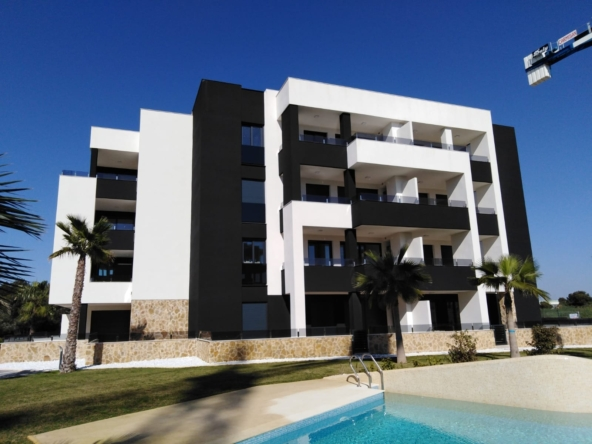 image Flat for sale in Spain Orihuela Costa all inclusive
