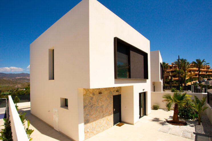 image new house for sale in aguilas