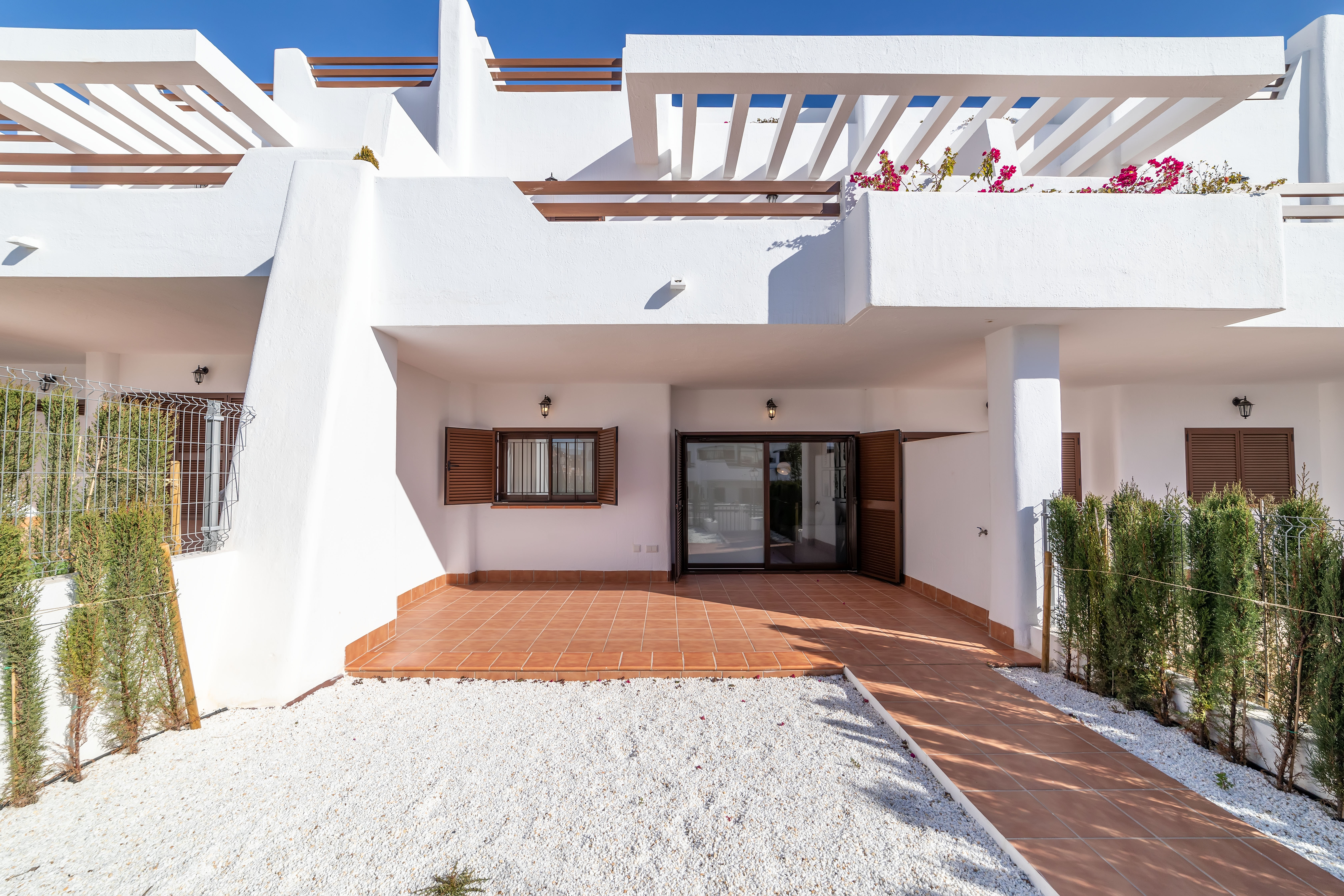 image 3 bed apartment for sale in Spain Almeria