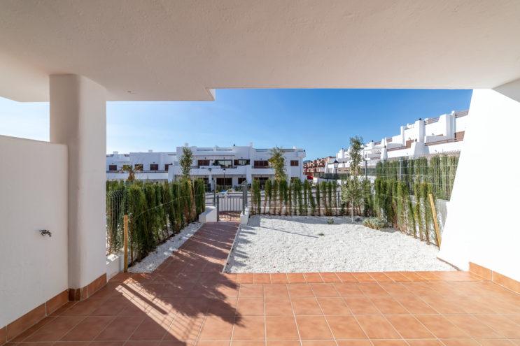 image Appartement plain-pied à vendre Almeria