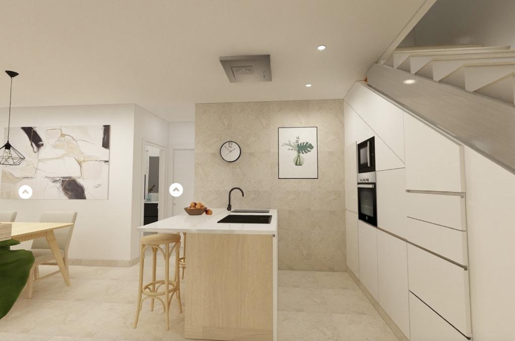 image Maison moderne à vendre en Benijofar
