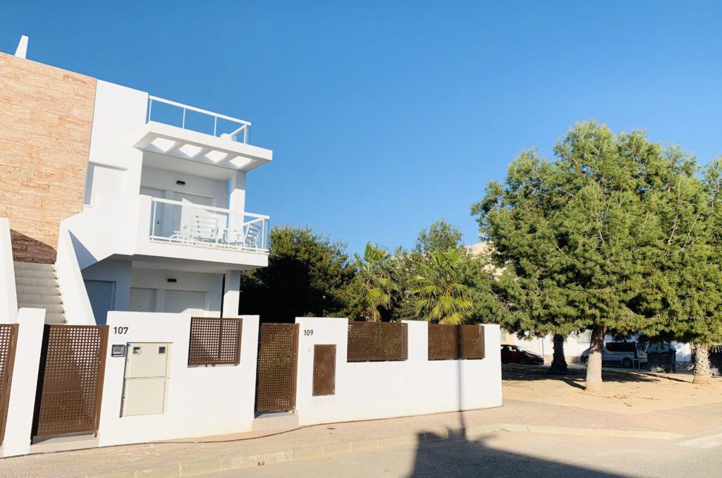 image Penthouse à vendre à Espagne