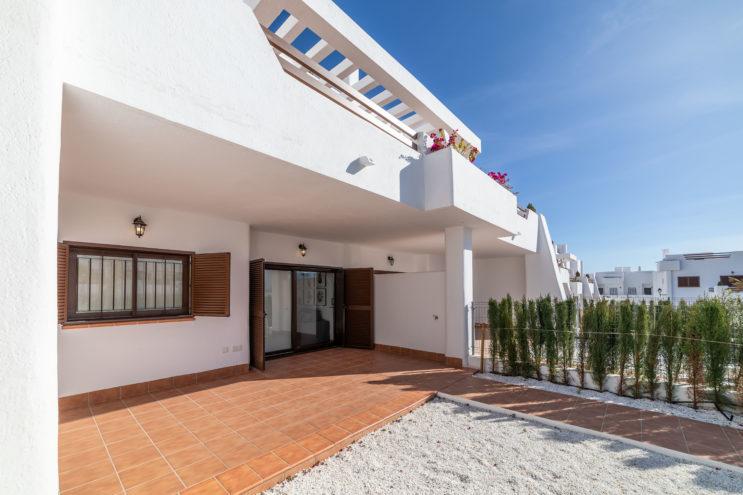 image Appartement 3 chambres à vendre Almeria Espagne