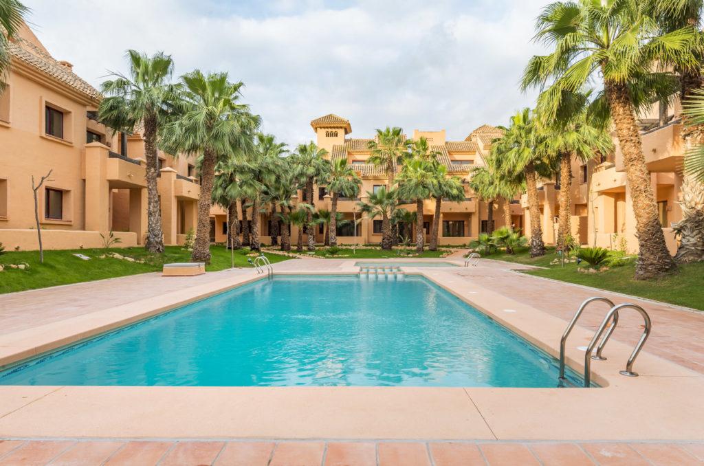 image Penthouse à vendre région de Murcia en Espagne