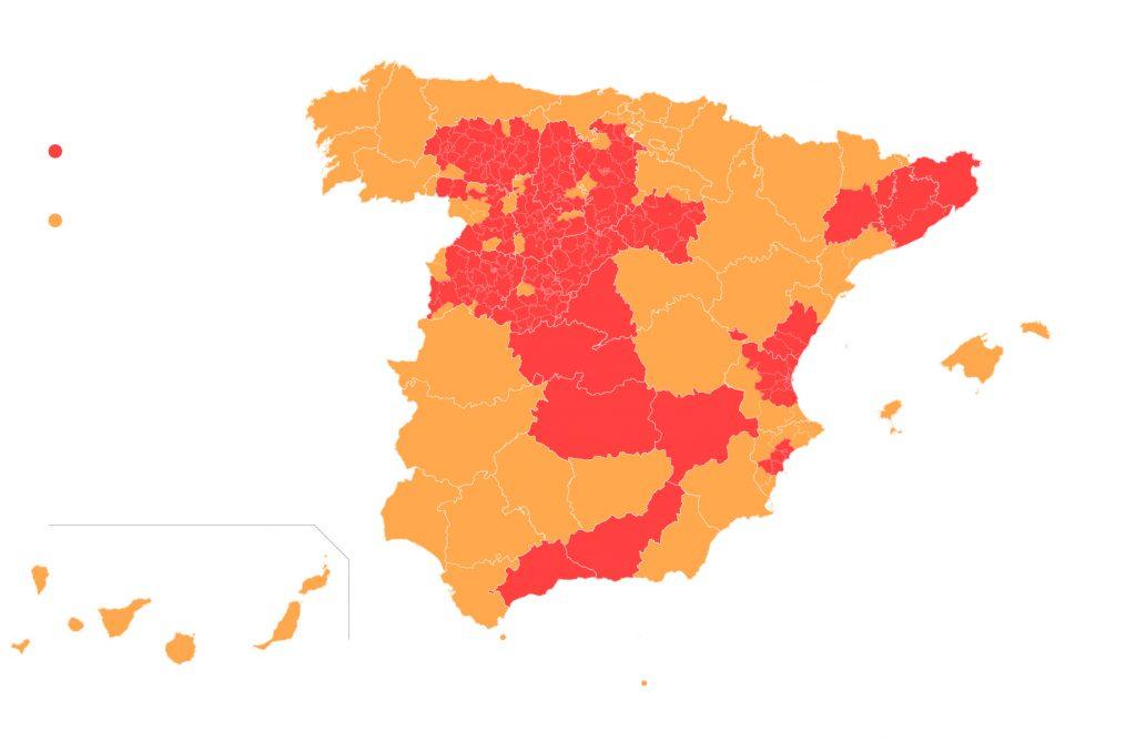 image phase 1 Espagne