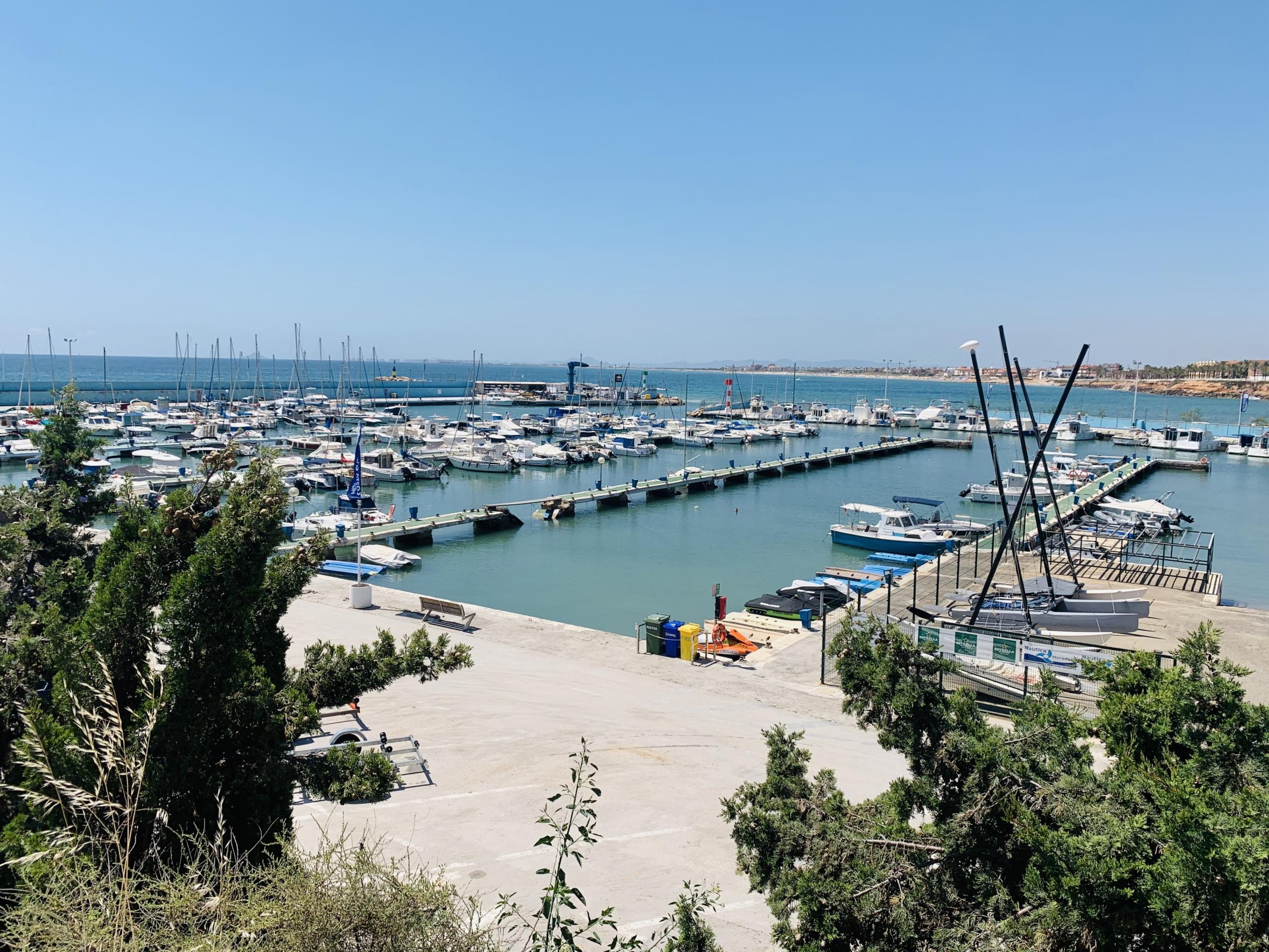 image Achat d'un nouveau bateau en Espagne
