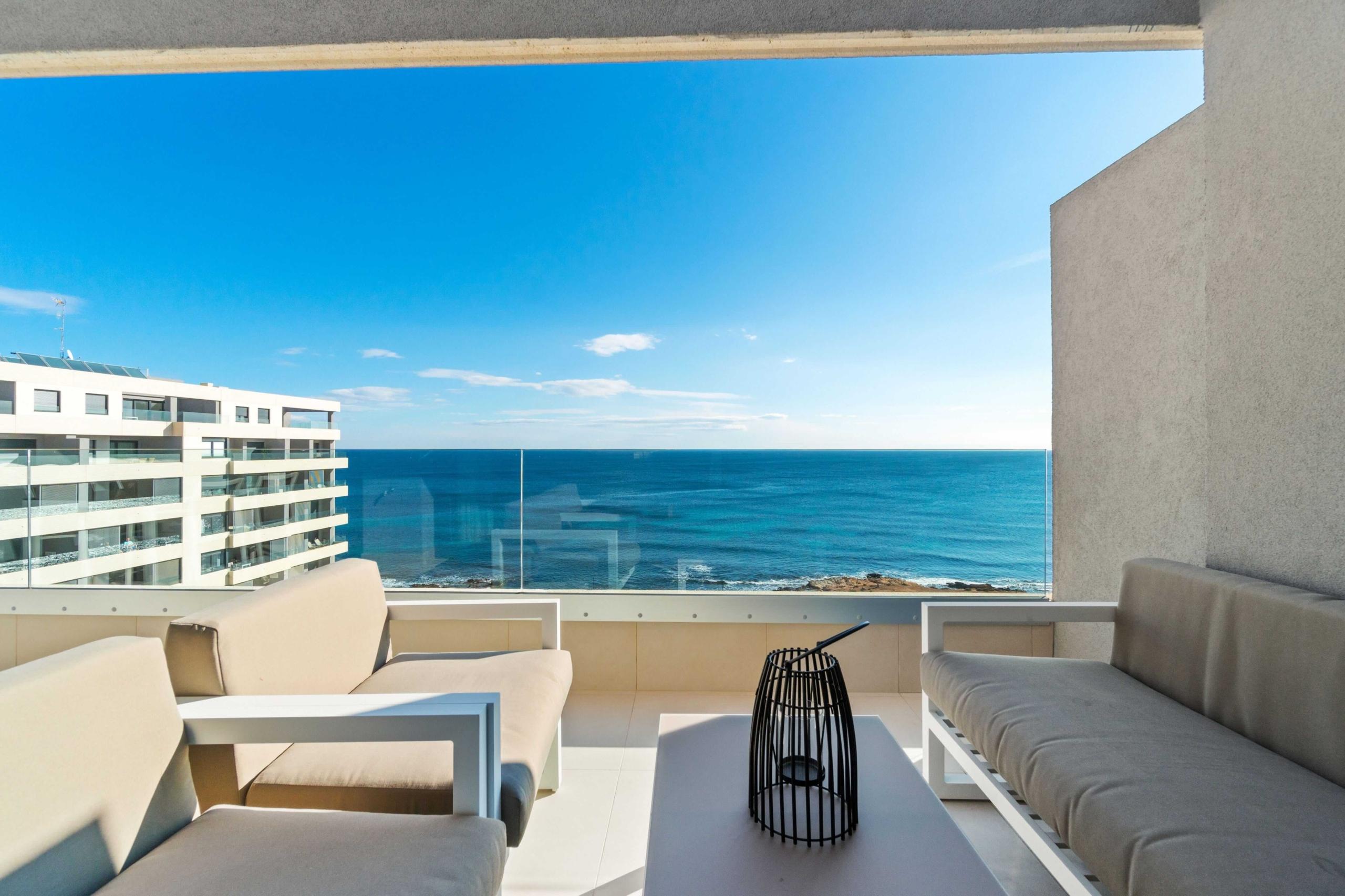 image Acheté de l'immobilier en Espagne