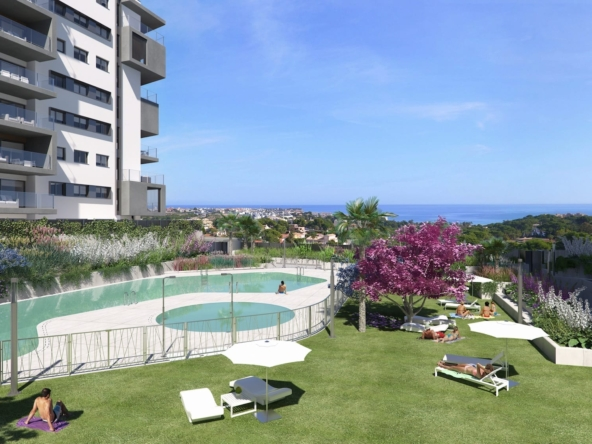 image Appartement-à-Campoamor-vue-mer