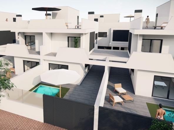 image Acheter une maison Espagne