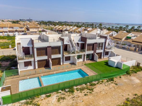 image Acheter appartement en Espagne
