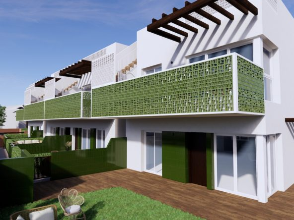 image Appartement à vendre Sud Espagne
