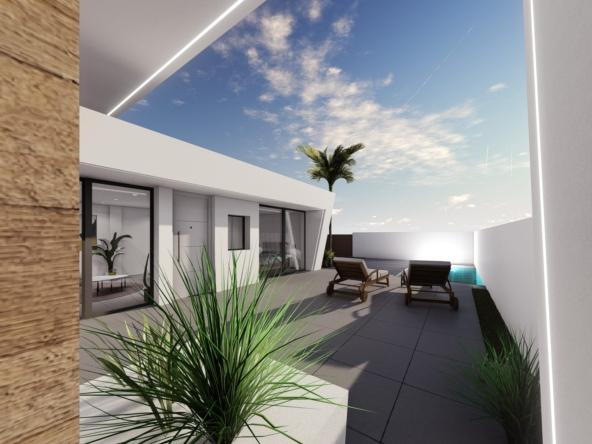 image Maison T4 à vendre à Murcia