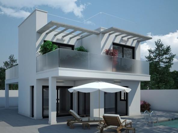 image Villa à la Costa