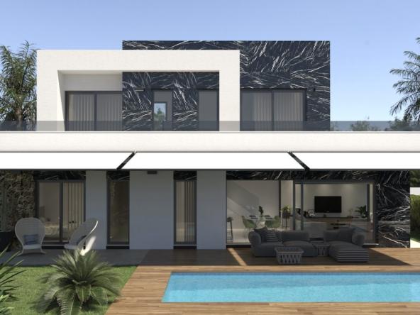 IMAGE Villa à vendre Torrevieja