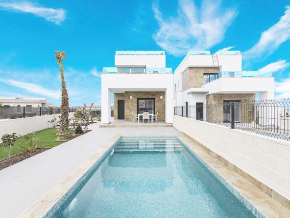 image Villa-en-Espagne-Benijofar