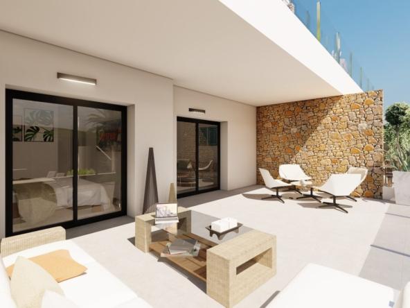image Appartement à vendre en Espagne