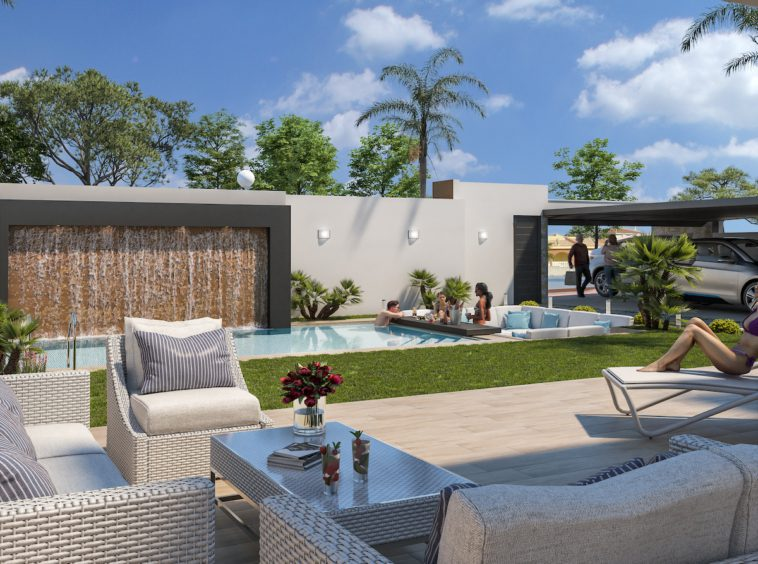 image LUXURY property for sale in spain