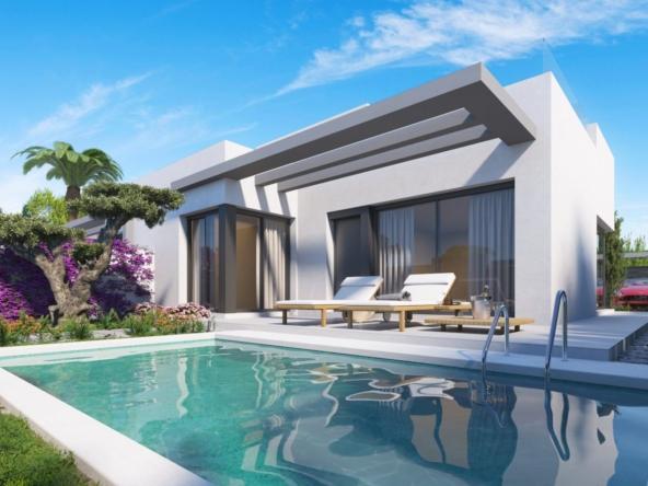image maison à vendre à Vistabella Golf